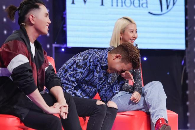 Will - Quỳnh Anh Shyn hội ngộ, lúng túng khi Trường Giang bất ngờ gọi tên Kaity Nguyễn - ảnh 3