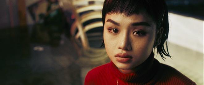 Miu Lê khóc hết nước mắt trong Giá Như Cô Ấy Chưa Xuất Hiện: nhạc hay, MV xúc động liệu có thể trở thành hit ballad của năm? - ảnh 4