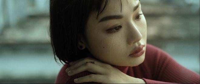 Miu Lê khóc hết nước mắt trong Giá Như Cô Ấy Chưa Xuất Hiện: nhạc hay, MV xúc động liệu có thể trở thành hit ballad của năm? - ảnh 3