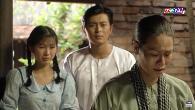Biết tác giả cái thai oan nghiệt của con gái, Thị Bình (Tiếng Sét Trong Mưa) oà khóc đi tìm Cậu Ba nói hết sự thật - Ảnh 3.
