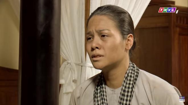 Biết tác giả cái thai oan nghiệt của con gái, Thị Bình (Tiếng Sét Trong Mưa) oà khóc đi tìm Cậu Ba nói hết sự thật - Ảnh 5.