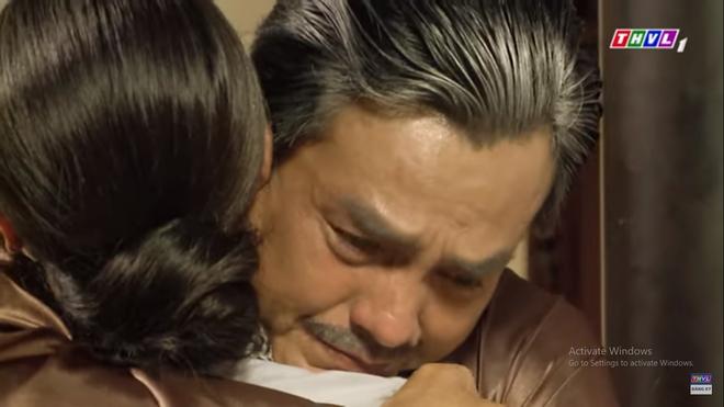 Biết tác giả cái thai oan nghiệt của con gái, Thị Bình (Tiếng Sét Trong Mưa) oà khóc đi tìm Cậu Ba nói hết sự thật - Ảnh 8.