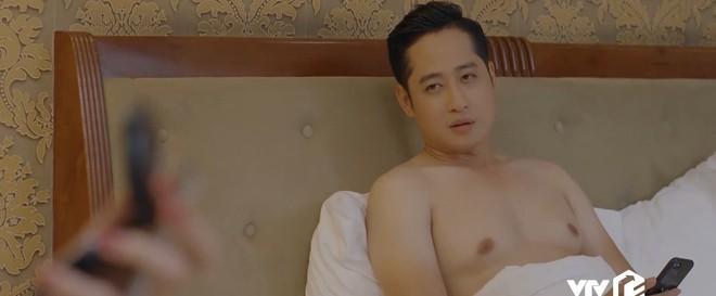 Preview Hoa Hồng Trên Ngực Trái tập 24: Lên giường với lính của Thái, Trà trơ trẽn làm không công còn muốn gì nữa? - ảnh 2