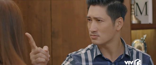 Preview Hoa Hồng Trên Ngực Trái tập 24: Lên giường với lính của Thái, Trà trơ trẽn làm không công còn muốn gì nữa? - ảnh 6