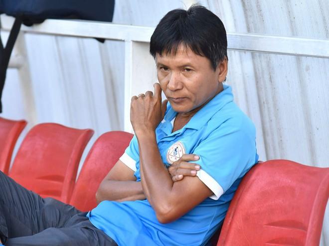 Cầu thủ HAGL tri ân Lương Xuân Trường trong ngày đội bóng phố núi trụ hạng - ảnh 4
