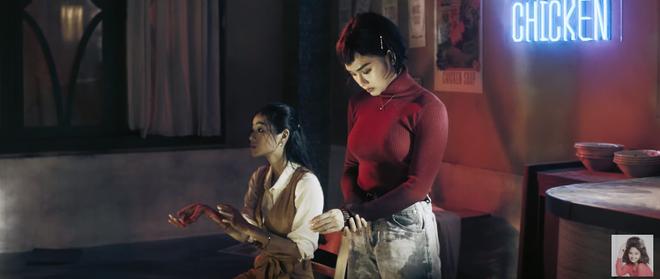 Vũ trụ cắm sừng làng nhạc Việt: Giá Như Cô Ấy Chưa Từng Xuất Hiện của Miu Lê là hậu truyện Duyên Mình Lỡ? - ảnh 15