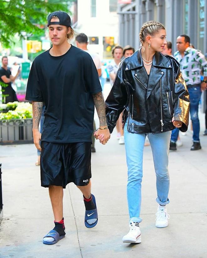 Cuối cùng Selena Gomez đã lên tiếng oán trách Justin Bieber lấy vợ chóng vánh, khiến cô đau khổ - Ảnh 5.