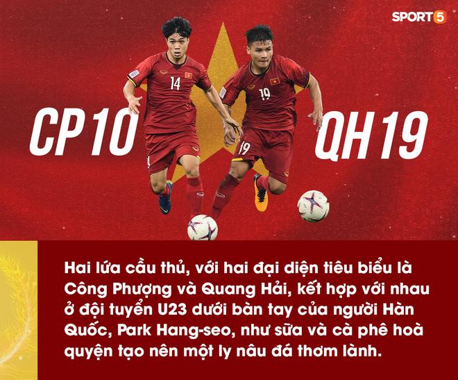 Với thế hệ không dối lừa của Quang Hải, Hà Nội FC sẽ mở ra một kỷ nguyên mới cho bóng đá Việt Nam - ảnh 1