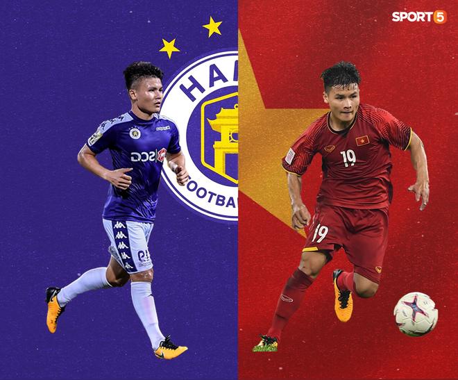 Với thế hệ không dối lừa của Quang Hải, Hà Nội FC sẽ mở ra một kỷ nguyên mới cho bóng đá Việt Nam - ảnh 6