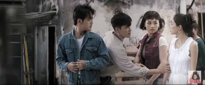 Vũ trụ cắm sừng làng nhạc Việt: Giá Như Cô Ấy Chưa Từng Xuất Hiện của Miu Lê là hậu truyện Duyên Mình Lỡ? - ảnh 7