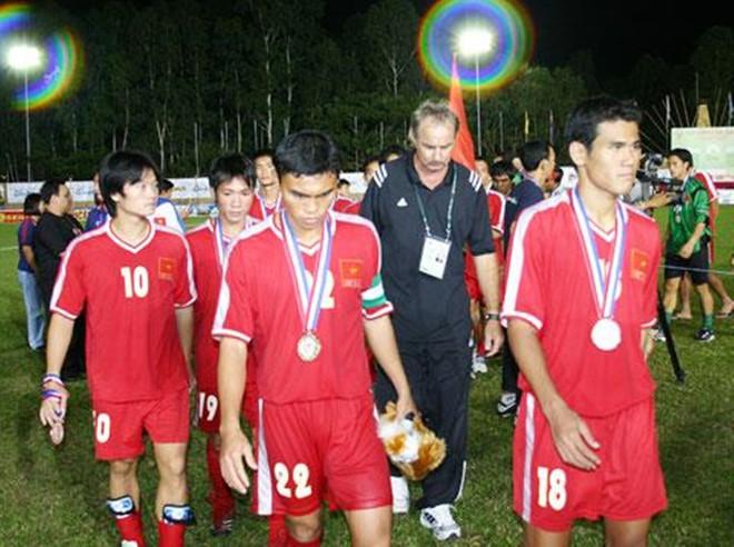 Với thế hệ không dối lừa của Quang Hải, Hà Nội FC sẽ mở ra một kỷ nguyên mới cho bóng đá Việt Nam - ảnh 5