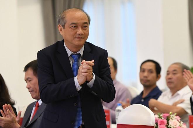 Đoàn thể thao Việt Nam nhận nguồn tài trợ lớn trước thềm SEA Games 30 - ảnh 2