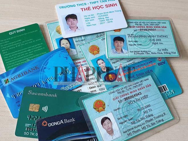 Băng móc túi khu Suối Tiên dọa đánh chết phóng viên - ảnh 2