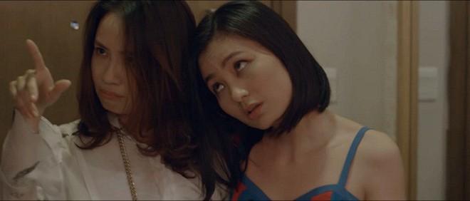 4 bạn thân quốc dân trên phim Việt: Cứ như San (Hoa Hồng Trên Ngực Trái) thì Khuê cần gì phải lấy chồng - ảnh 2
