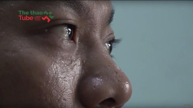 Ấm lòng trước hành động mang đầy tính nhân văn của lực sĩ Lê Văn Công nhằm giúp nữ sinh nghèo mắc bệnh ung thư - ảnh 2