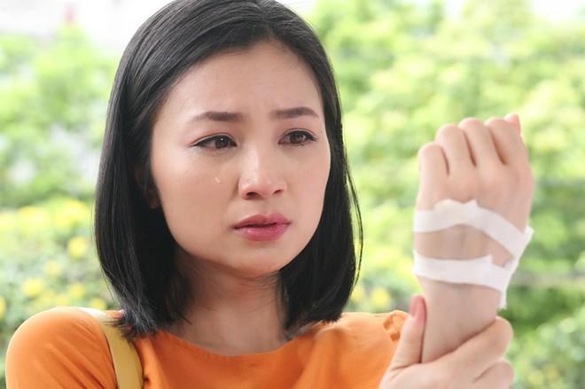 6 diễn viên đồng loạt tái xuất trong năm 2019: Nức tiếng nhất vẫn phải kể đến Nhã tiểu tam và Thái Hoa Hồng - ảnh 6