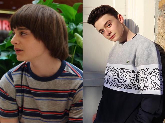 Hội soái Tây Netflix: Hot boy vườn trường Noah cưng muốn xỉu, sao Stranger Things 15 tuổi đã làm các chị điêu đứng - Ảnh 12.