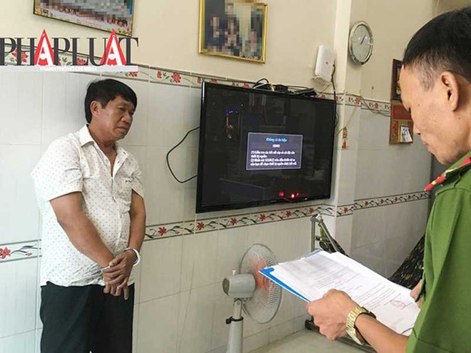 Băng móc túi khu Suối Tiên dọa đánh chết phóng viên - ảnh 3
