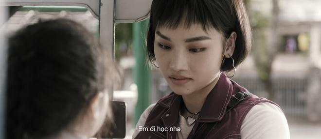 Ám ảnh thắt lòng đôi mắt ầng ậc nước của Miu Lê khi chứng kiến bồ bội bạc trong MV mới - ảnh 4