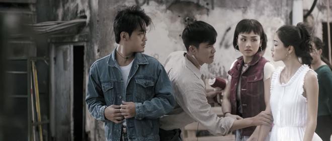 Ám ảnh thắt lòng đôi mắt ầng ậc nước của Miu Lê khi chứng kiến bồ bội bạc trong MV mới - ảnh 5
