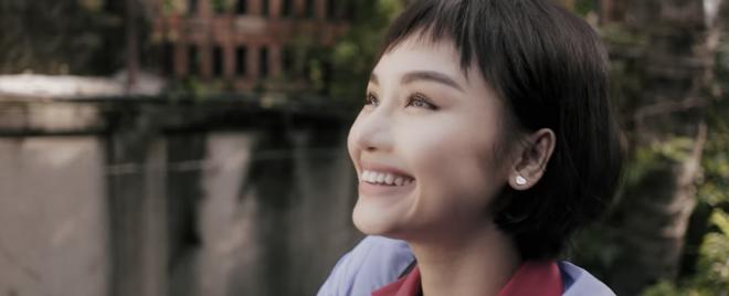 Ám ảnh thắt lòng đôi mắt ầng ậc nước của Miu Lê khi chứng kiến bồ bội bạc trong MV mới - ảnh 1