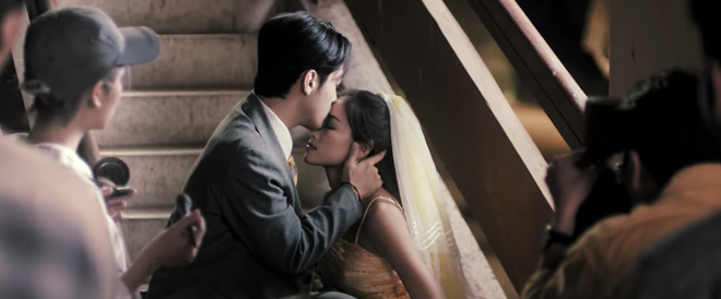 Ám ảnh thắt lòng đôi mắt ầng ậc nước của Miu Lê khi chứng kiến bồ bội bạc trong MV mới - ảnh 8