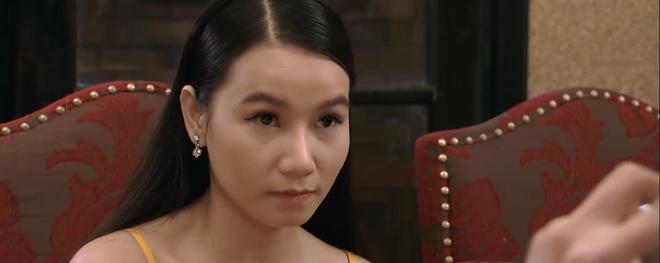 Preview Hoa Hồng Trên Ngực Trái tập 24: Nhà mẹ lại nguy khốn, lần này Khuê sang đào mỏ Bảo tuần lộc? - ảnh 3