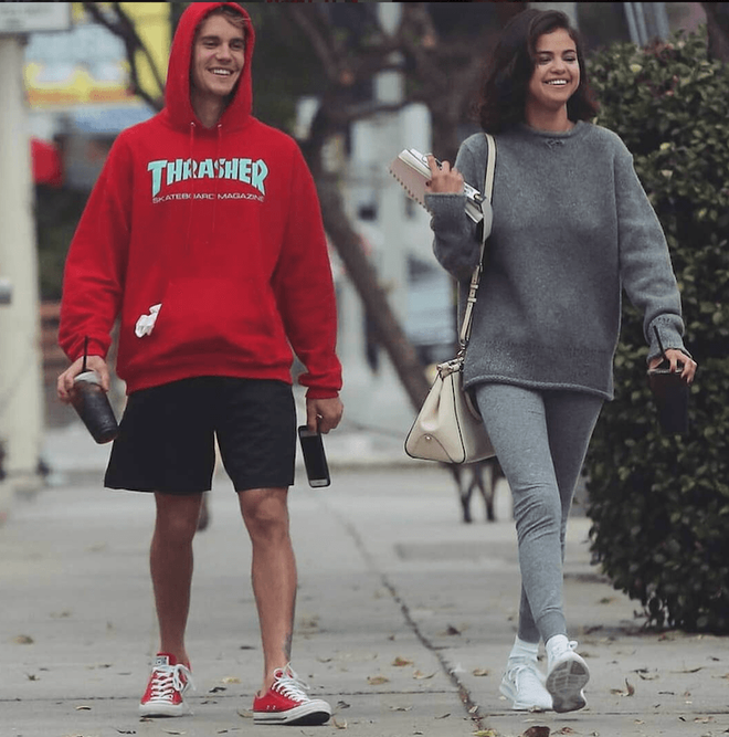 Cuối cùng Selena Gomez đã lên tiếng oán trách Justin Bieber lấy vợ chóng vánh, khiến cô đau khổ - Ảnh 4.