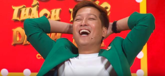 Netizen trước giờ bà Tân Vlog thi Thách thức danh hài: Đã lâu rồi mới thấy Trường Giang cười to, sảng khoái thế này! - ảnh 2