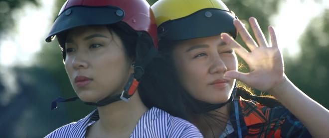 Sốc: Văn Mai Hương khóa môi Đồng Ánh Quỳnh cực nồng nàn trong MV song ca với Bùi Anh Tuấn, plot twist đến tận giây cuối cùng - ảnh 3