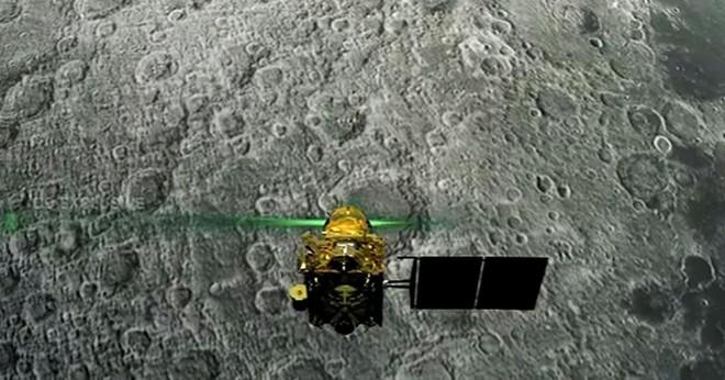 Tàu vũ trụ của Ấn Độ chết thảm trên Mặt trăng, nhưng thậm chí xác tàu cũng mất tích bí ẩn và đến NASA cũng chẳng biết nó đang ở đâu - ảnh 1