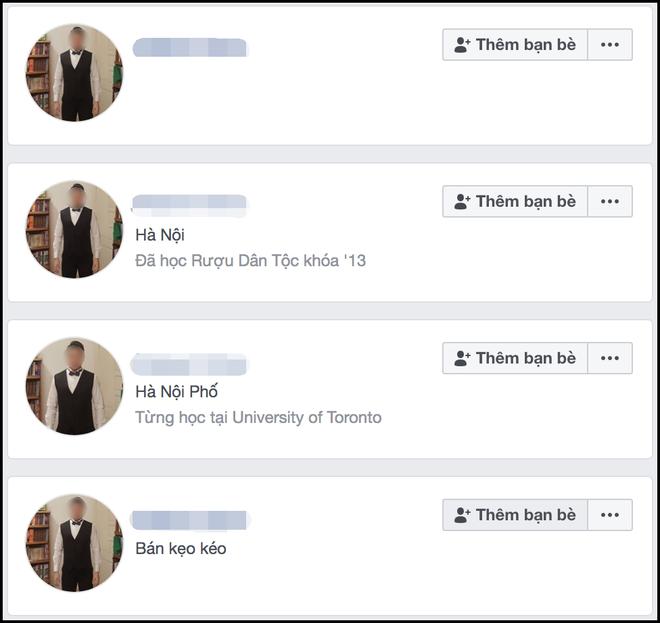 Vụ gái xinh mua mèo bị cà khịa: Xuất hiện tài khoản Facebook giả mạo nam chính 1 cách tinh vi, tiếp tục kích war - ảnh 6