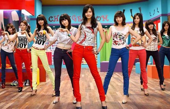 SNSD từng suýt không được debut vì xích mích nhóm, Taeyeon có lúc từ chức leader và loạt bí mật ngạc nhiên khác về girl group huyền thoại! - ảnh 4