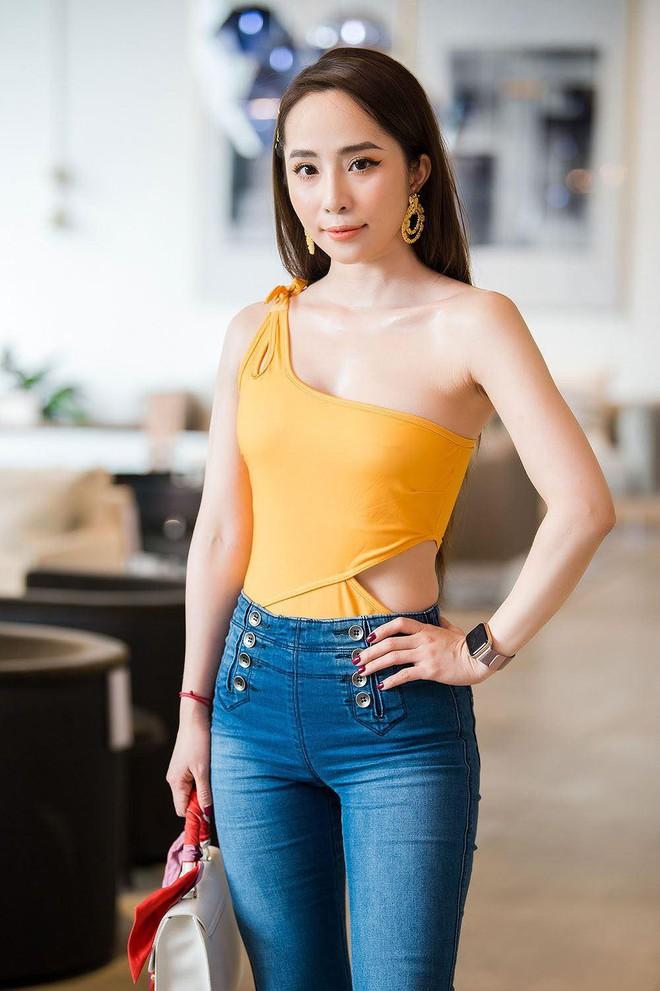 6 diễn viên đồng loạt tái xuất trong năm 2019: Nức tiếng nhất vẫn phải kể đến Nhã tiểu tam và Thái Hoa Hồng - ảnh 12