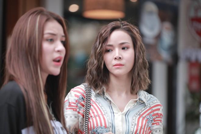 6 diễn viên đồng loạt tái xuất trong năm 2019: Nức tiếng nhất vẫn phải kể đến Nhã tiểu tam và Thái Hoa Hồng - ảnh 17