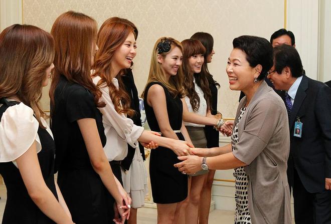 SNSD từng suýt không được debut vì xích mích nhóm, Taeyeon có lúc từ chức leader và loạt bí mật ngạc nhiên khác về girl group huyền thoại! - ảnh 5