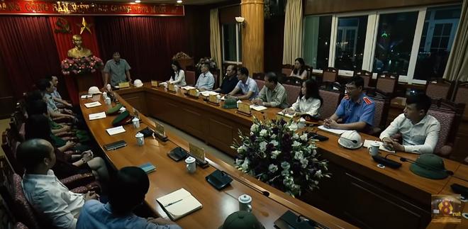 10 năm ấp ủ kịch bản Sinh Tử, bom tấn bóc trần tham nhũng sắp chiếu của VTV gặp không ít khó khăn - ảnh 10