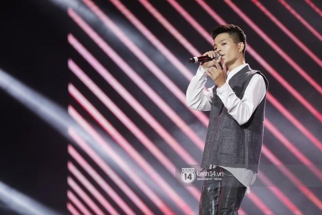 Cập nhật show âm nhạc Hàn-Việt: ITZY, The Boyz cùng dàn nghệ sĩ Vpop khiến fan vỡ òa vì bùng nổ trên sân khấu - ảnh 14