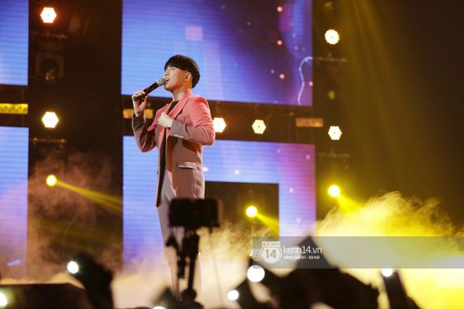 Cập nhật show âm nhạc Hàn-Việt: ITZY, The Boyz cùng dàn nghệ sĩ Vpop khiến fan vỡ òa vì bùng nổ trên sân khấu - ảnh 13
