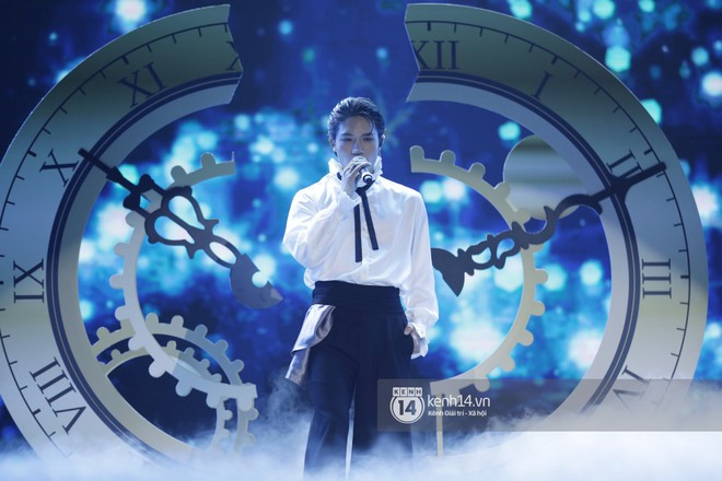 Cập nhật show âm nhạc Hàn-Việt: ITZY, The Boyz cùng dàn nghệ sĩ Vpop khiến fan vỡ òa vì bùng nổ trên sân khấu - ảnh 10