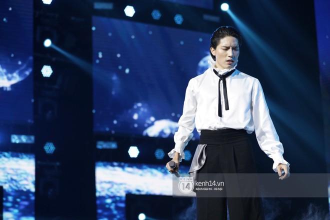 Cập nhật show âm nhạc Hàn-Việt: ITZY, The Boyz cùng dàn nghệ sĩ Vpop khiến fan vỡ òa vì bùng nổ trên sân khấu - ảnh 11