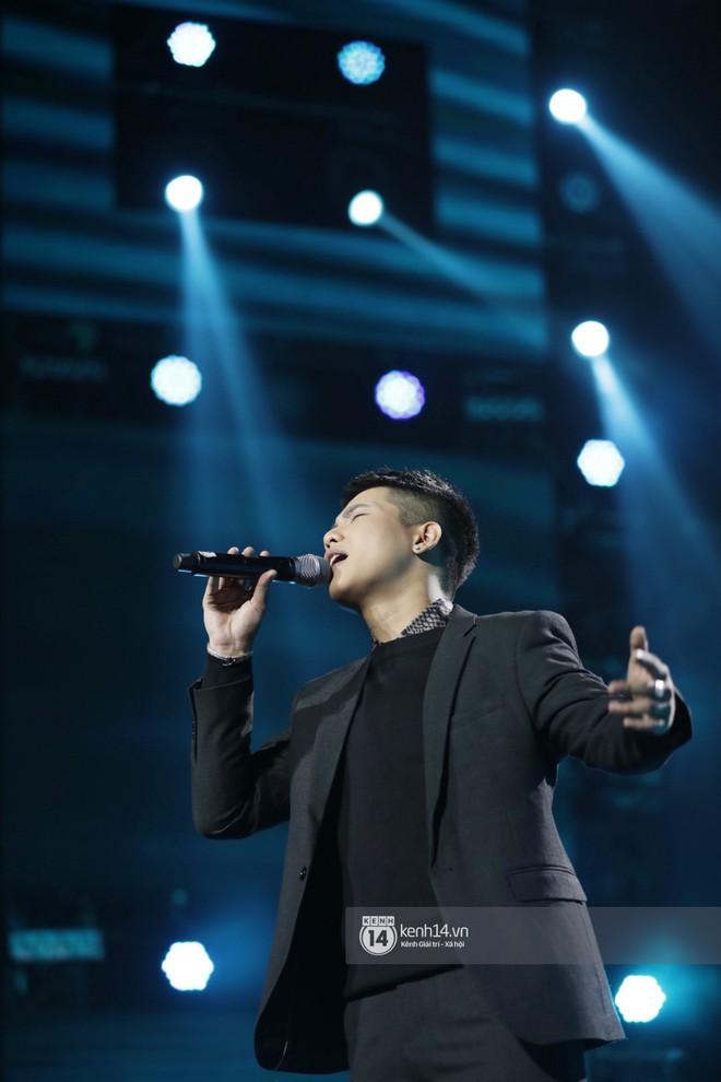 Cập nhật show âm nhạc Hàn-Việt: ITZY, The Boyz cùng dàn nghệ sĩ Vpop khiến fan vỡ òa vì bùng nổ trên sân khấu - ảnh 6