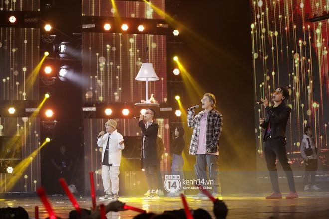 Cập nhật show âm nhạc Hàn-Việt: ITZY, The Boyz cùng dàn nghệ sĩ Vpop khiến fan vỡ òa vì bùng nổ trên sân khấu - ảnh 1