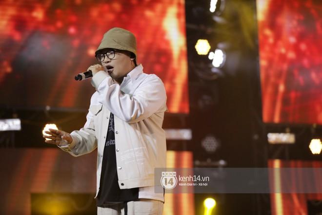 Cập nhật show âm nhạc Hàn-Việt: ITZY, The Boyz cùng dàn nghệ sĩ Vpop khiến fan vỡ òa vì bùng nổ trên sân khấu - ảnh 3