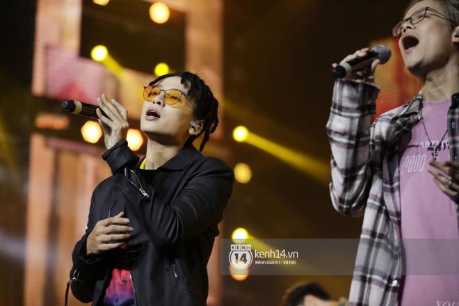 Cập nhật show âm nhạc Hàn-Việt: ITZY, The Boyz cùng dàn nghệ sĩ Vpop khiến fan vỡ òa vì bùng nổ trên sân khấu - ảnh 2