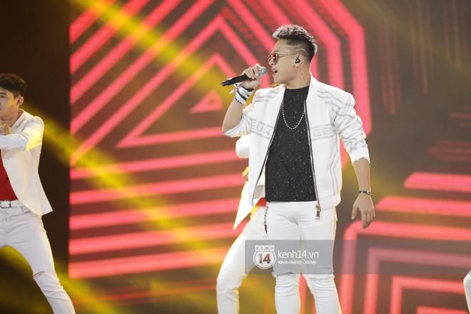 Cập nhật show âm nhạc Hàn-Việt: ITZY, The Boyz cùng dàn nghệ sĩ Vpop khiến fan vỡ òa vì bùng nổ trên sân khấu - ảnh 5