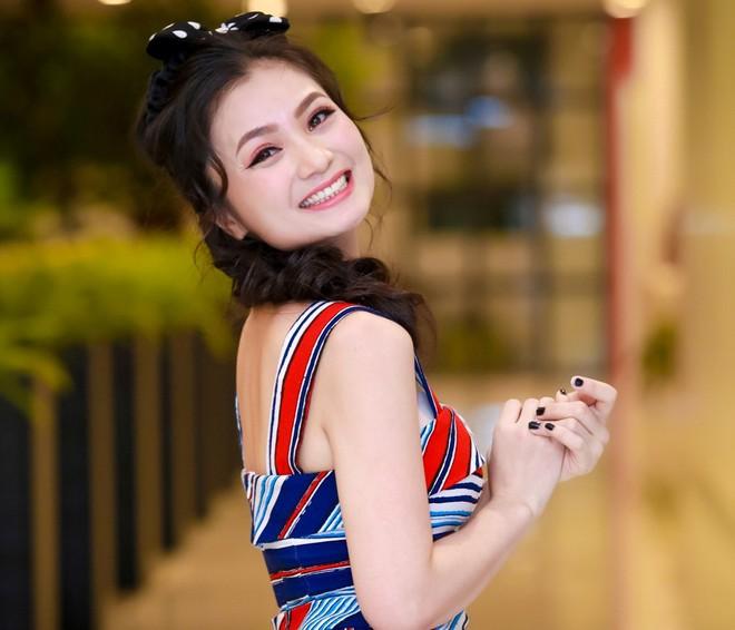 Diệu Hương: Nàng thơ bất hạnh nhất phim giờ vàng VTV và hạnh phúc bắt đầu từ nồi chuối đậu - ảnh 3