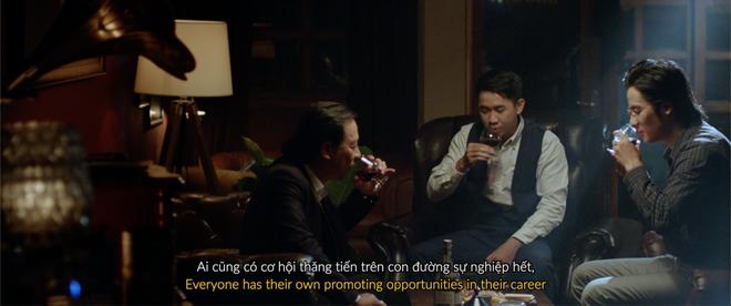 """Phim ngắn đầu tay của JVevermind: Liều lĩnh với đề tài tâm lý tội phạm và kết quả """"ổn áp bất ngờ - ảnh 7"""