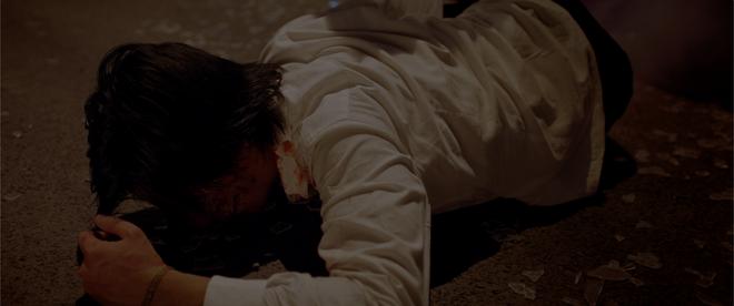 """Phim ngắn đầu tay của JVevermind: Liều lĩnh với đề tài tâm lý tội phạm và kết quả """"ổn áp bất ngờ - ảnh 6"""