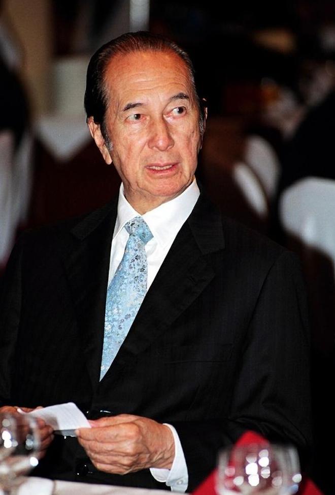 Đẻ đươc cháu đích tôn cho gia tộc trùm sòng bạc Macau, siêu mẫu Ming Xi được bố mẹ chồng thưởng nóng gia sản khổng lồ - ảnh 2